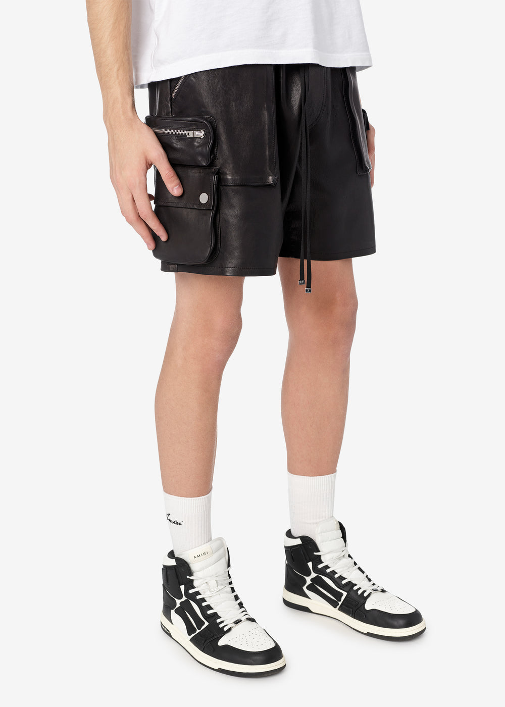 TACTICAL SHORT - BLACK