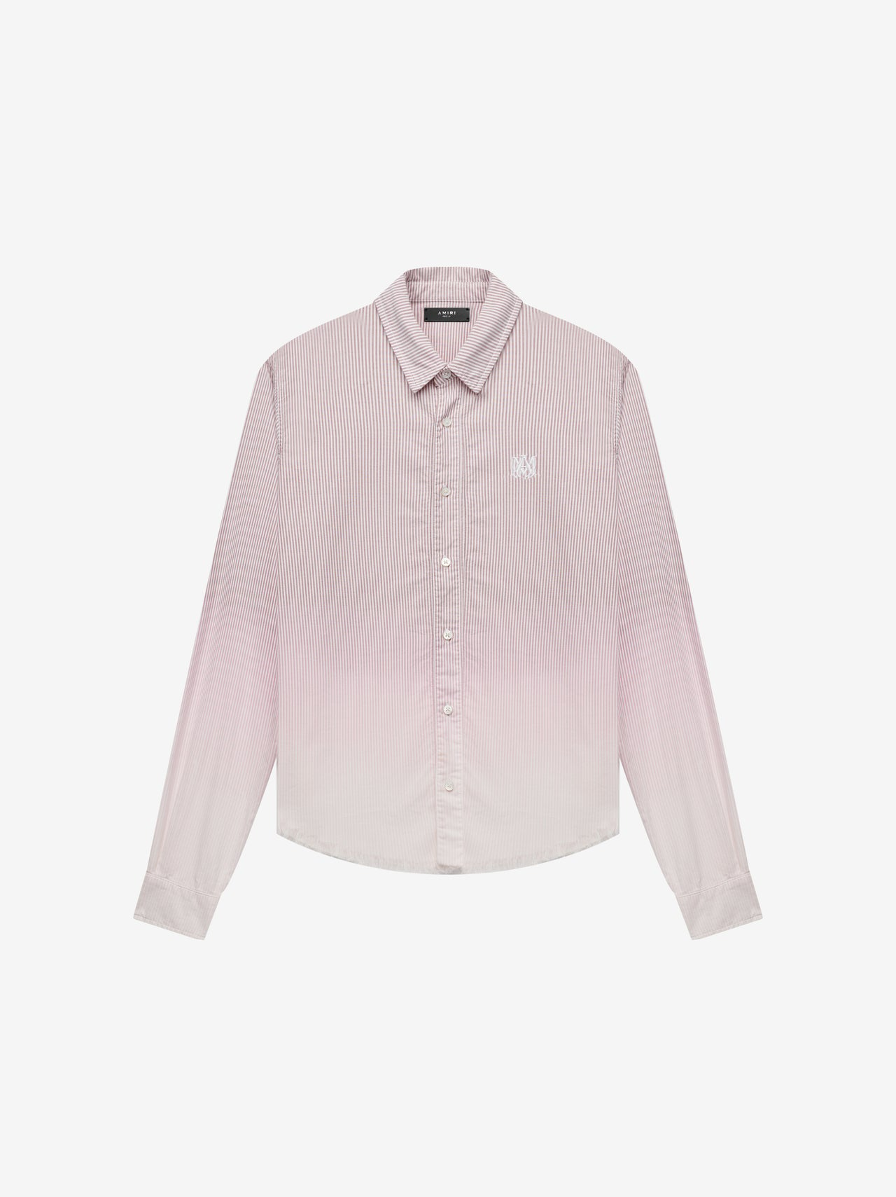 BLEACH OXFORD SHIRT - Red