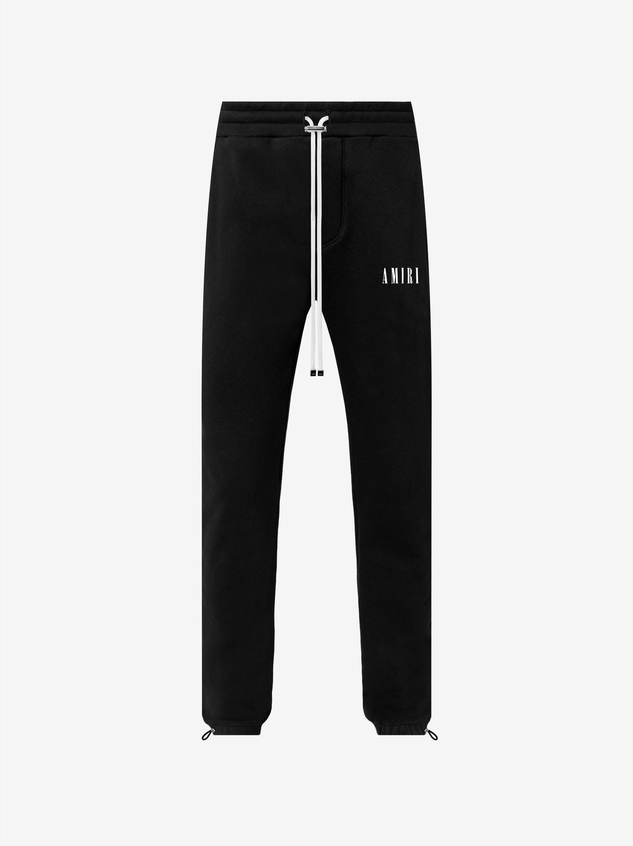 AMIRI CORE LOGO SWEATPANT - BLACK