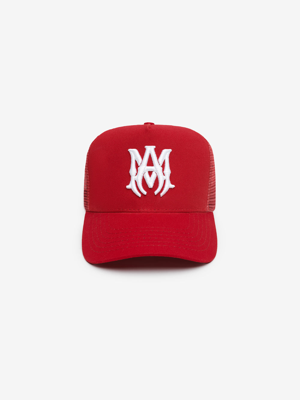 MA TRUCKER HAT - Red
