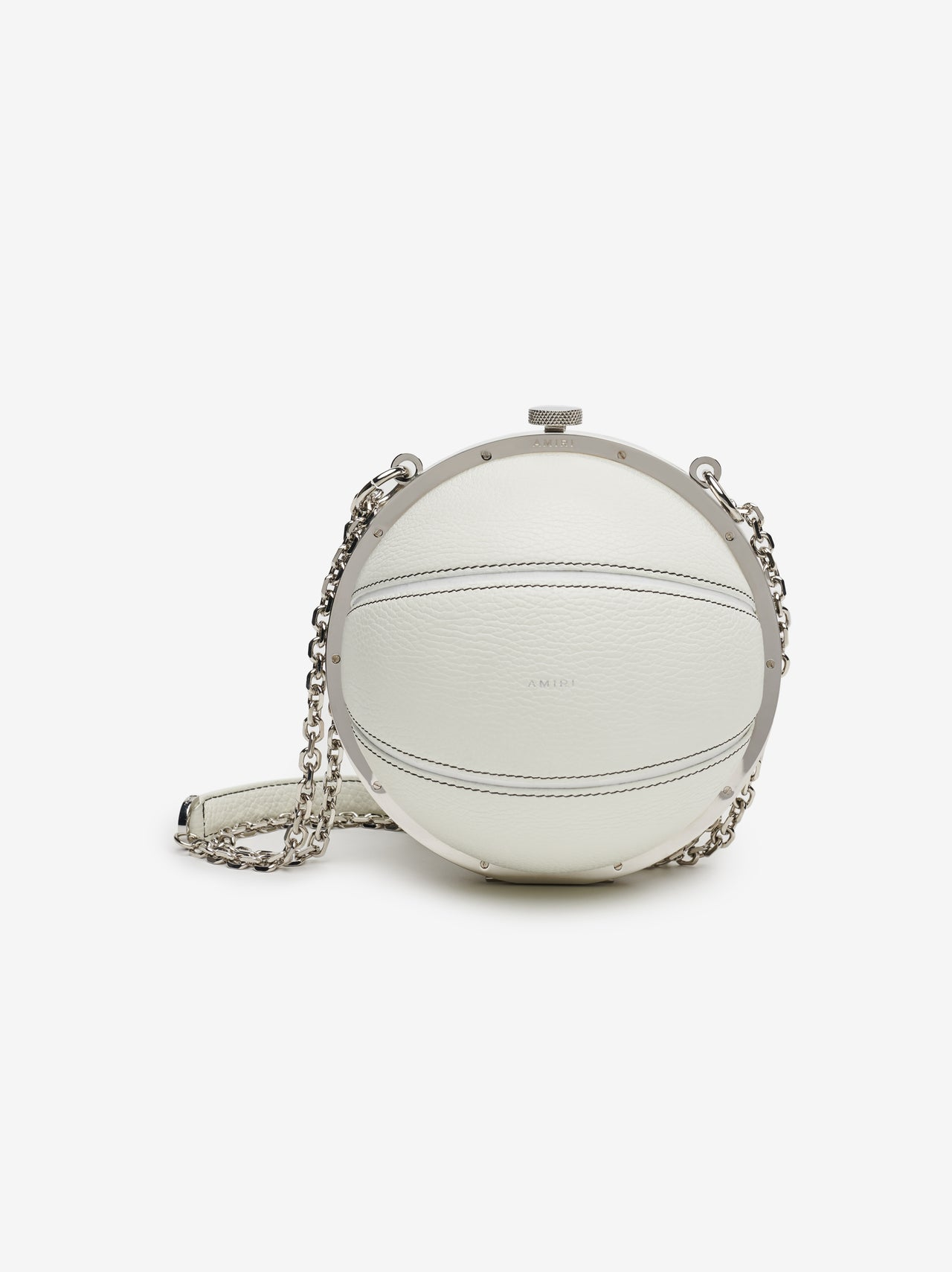BASKETBALL BAG - White