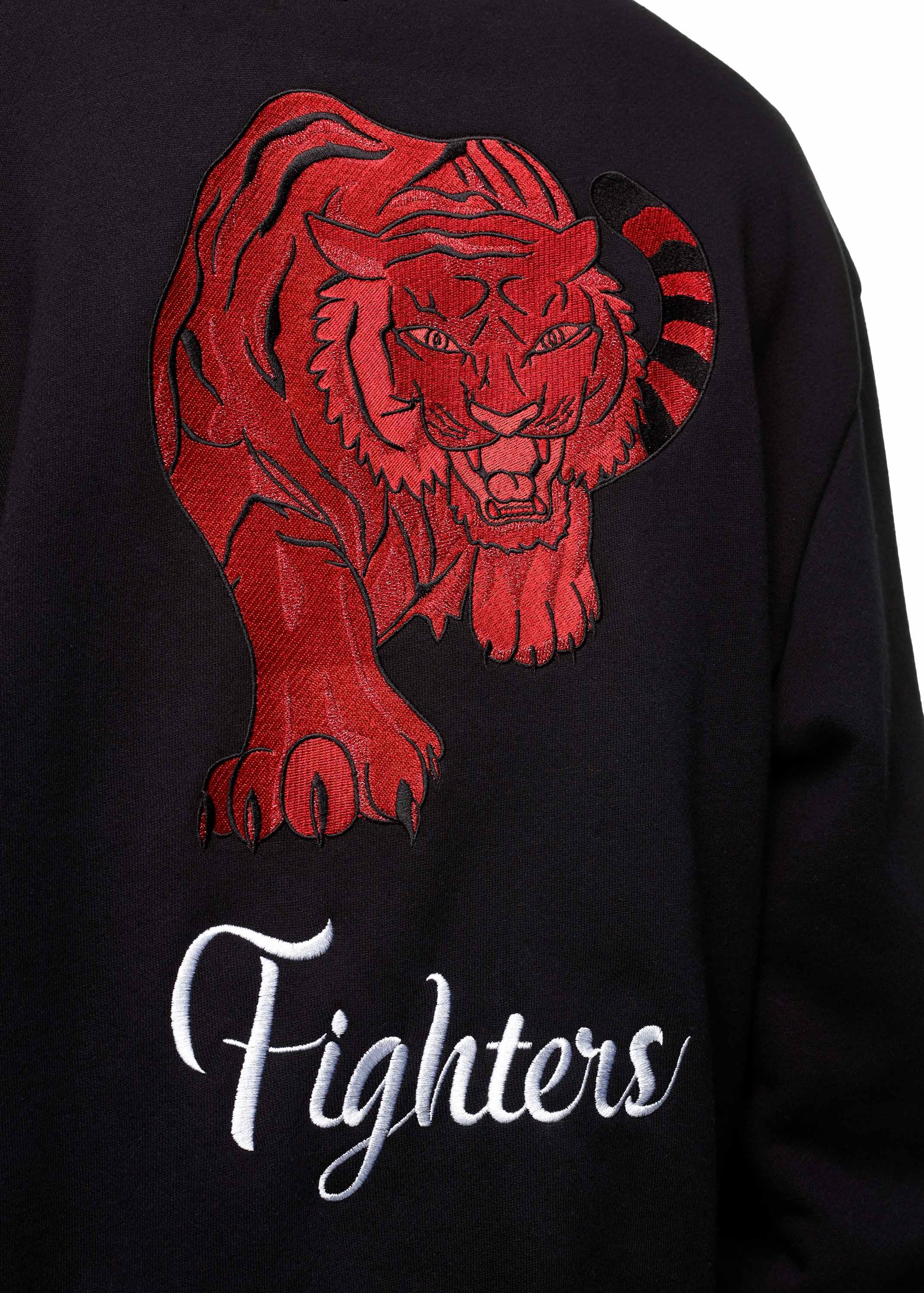 fighters-embroidered-crew-black-red-image-4