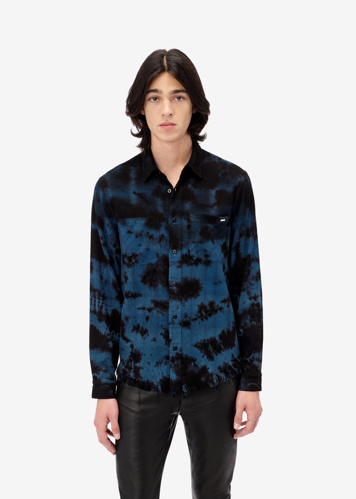 Bleach Plaid Web Exclusive - Blue