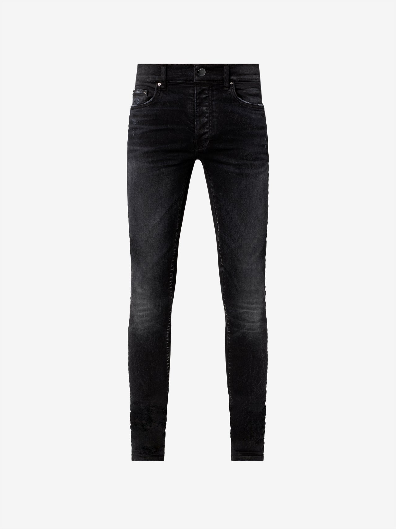 STACK JEAN - ANTIQUE BLACK