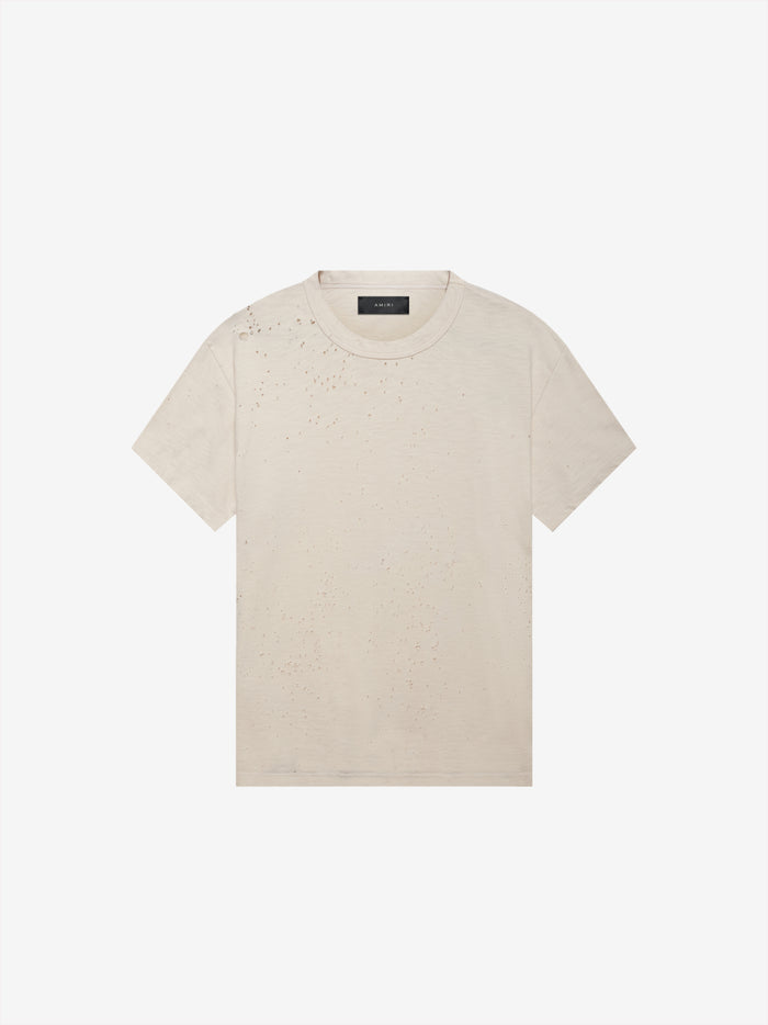 Exclusive Shotgun Tee - Alabaster