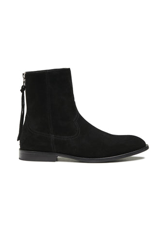 SHANE BOOT BLACK