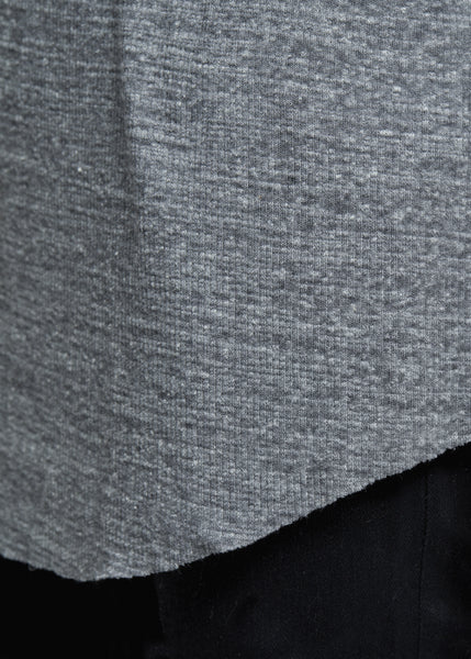 LAYER TANK GREY