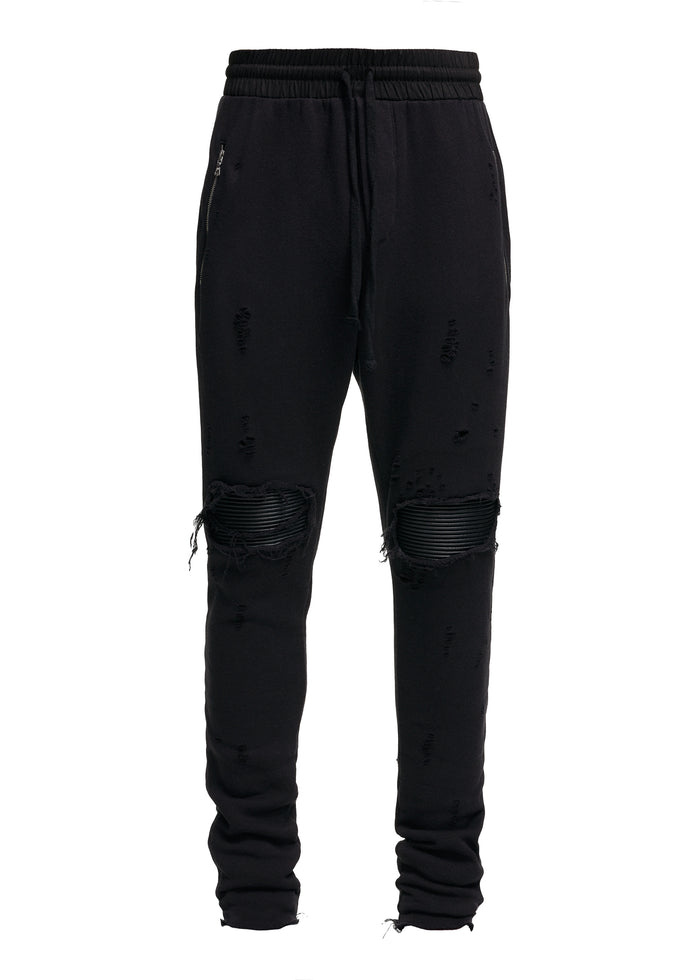 MX1 Sweats Black