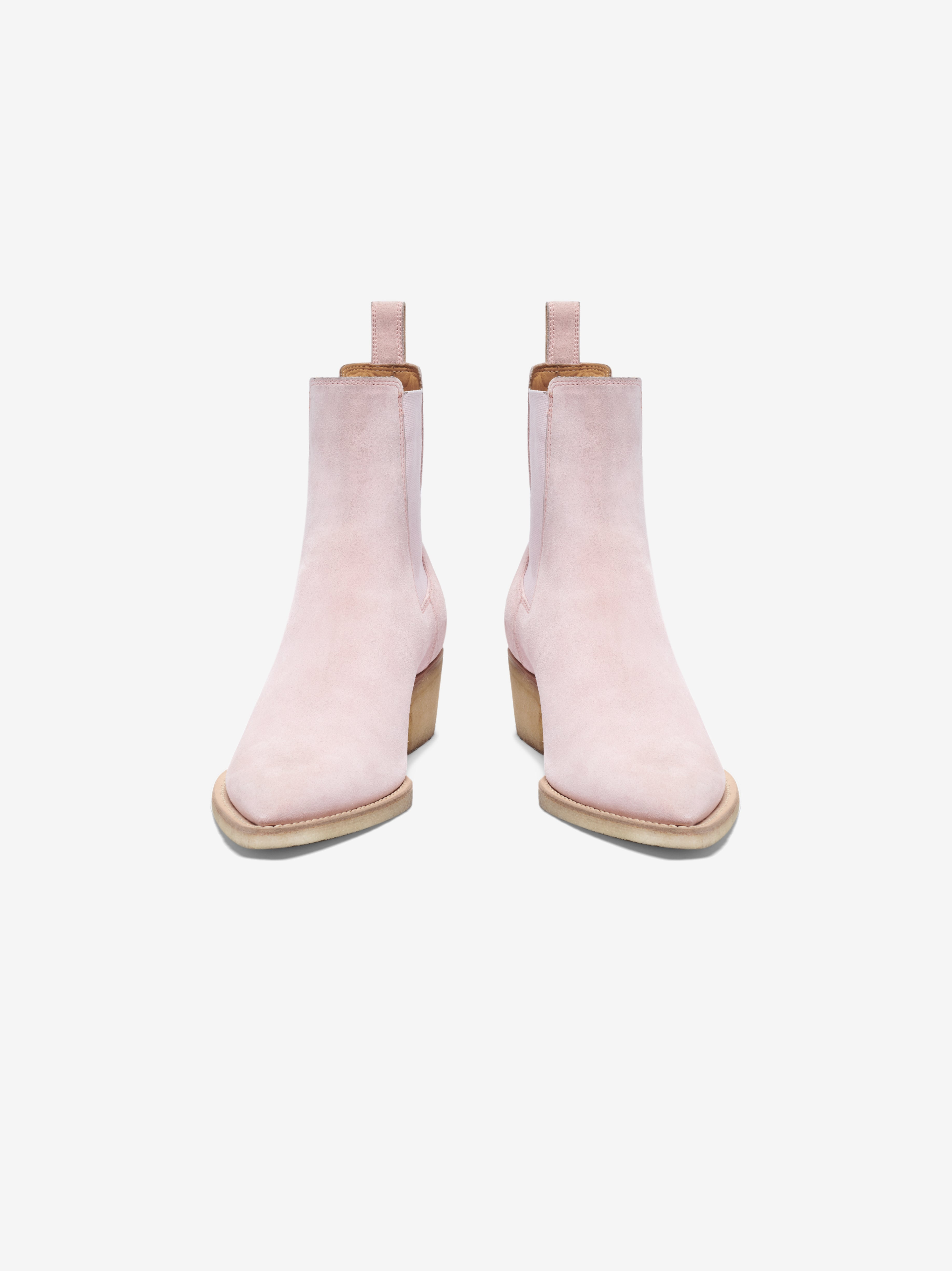 crepe-chelsea-boot-peach-image-2