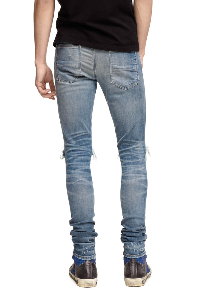 Thrasher Jean Medium Indigo