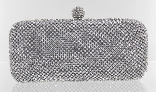 Bling purse