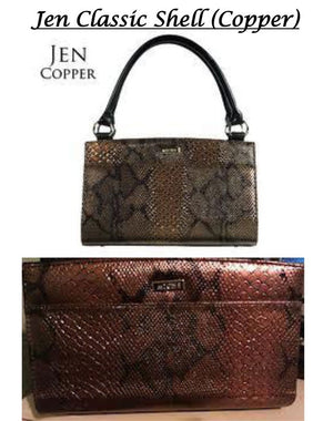 MICHE JEN (COPPER COLOR) CLASSIC SHELL