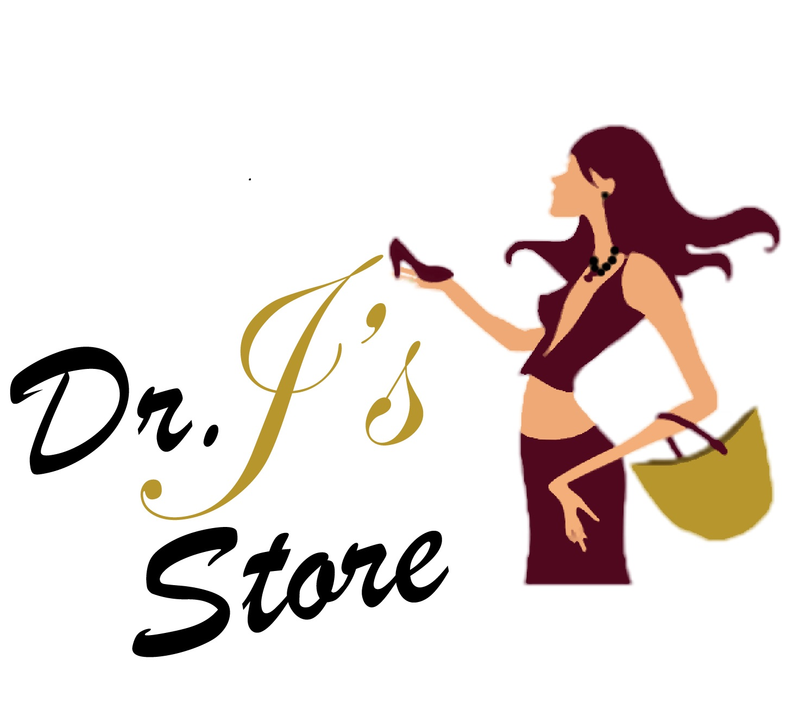 DR. J'S SHOES & ACCESSORIES