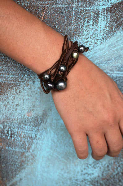 Lariat Necklace or Bracelet - Vyn