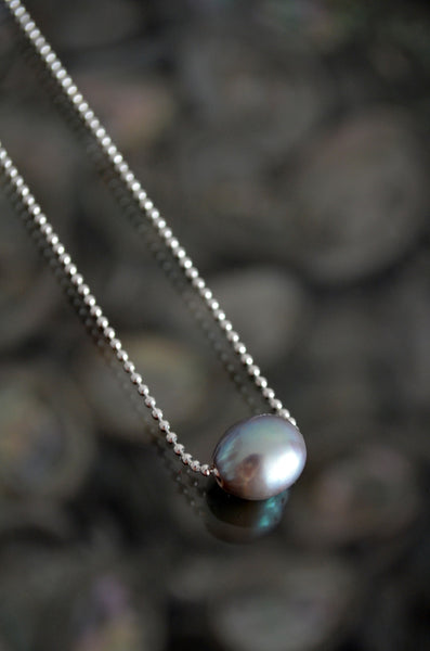 Simplicity Necklace - Vyn