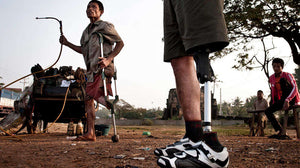 Better, More Affordable Prosthetic Knees Bound for Developing World