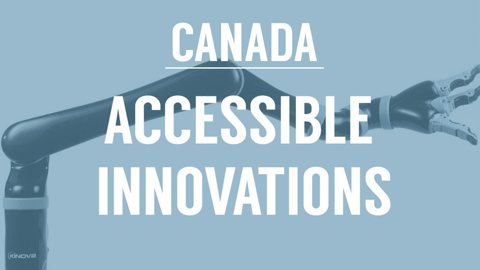 Canadian Accessible Innovations