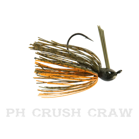 PH - Hand Tied Flipping Jig