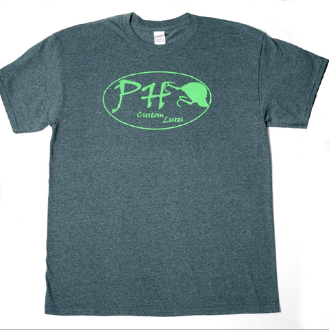 PH  - Short Sleeved Shirt