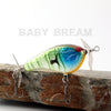PH Custom Lures Squeaky P in Baby Bream