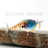 PH Custom Lures Squeaky P in Golden Bream