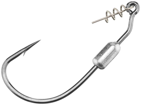 Owner Weighted TwistLock Hooks
