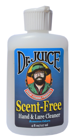 Dr. Juice® Hand & Lure Cleaner