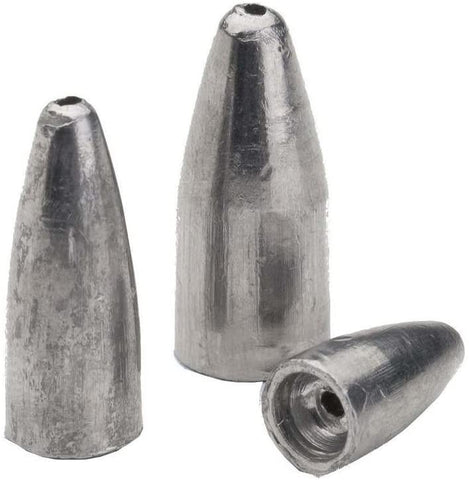 Bullet Weights - Slip Sinkers