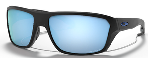Matte Black - Prizm Deep Water Polarized - 9416-06