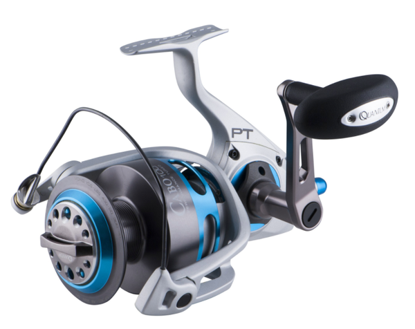 Quantum Cabo PT Series Spinning Reel