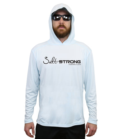 Salt Strong Club Hoodie