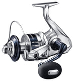 Shimano Saragosa SW Series Spinning Reels