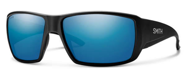 ChromaPop Glass Polarized Blue Mirror