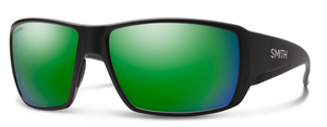 ChromaPop Glass Polarized Green Mirror