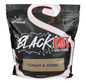 Blackout Chum Powder