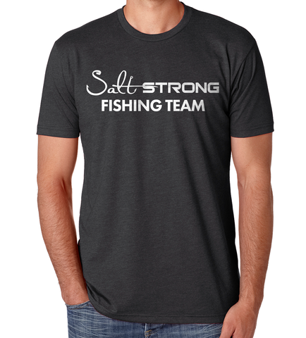 Salt Strong Fishing Team T-Shirt