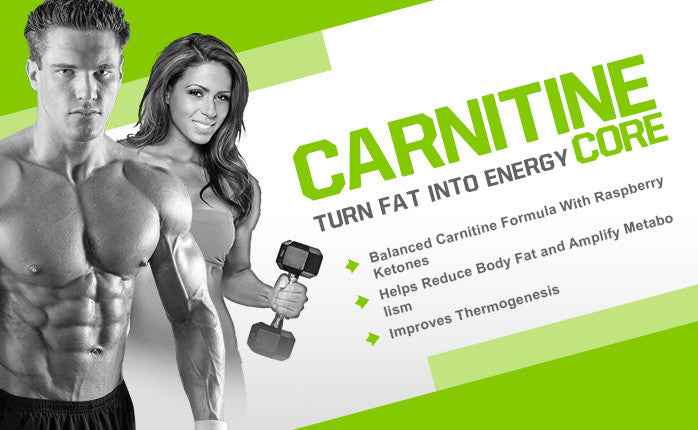 Advantages and Disadvantages of L-carnitine weight loss