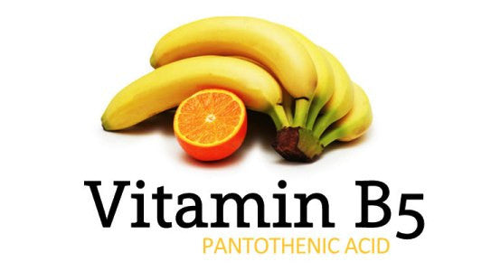 Vitamin B5 Deficiency, Alcoholism And Depression