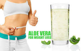 How to Use Aloe Vera Juice for Weight Loss