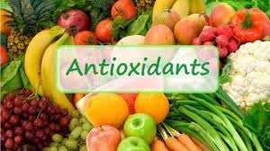 Importance of Antioxidants in our daily life