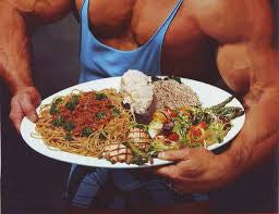 Muscle Building Foods That Help Build Muscle And Burn Fat Fast