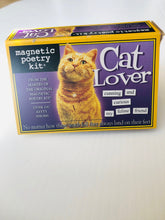 CAT LOVER KIT