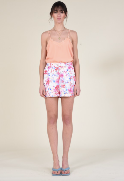 AQUARELLE SHORTS MOLLY BRACKEN