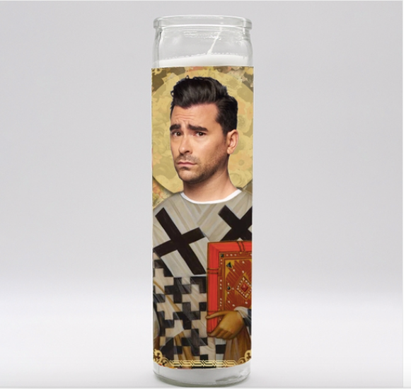 SCHITT'S CREEK CANDLE