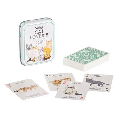CAT LOVERS CARDS