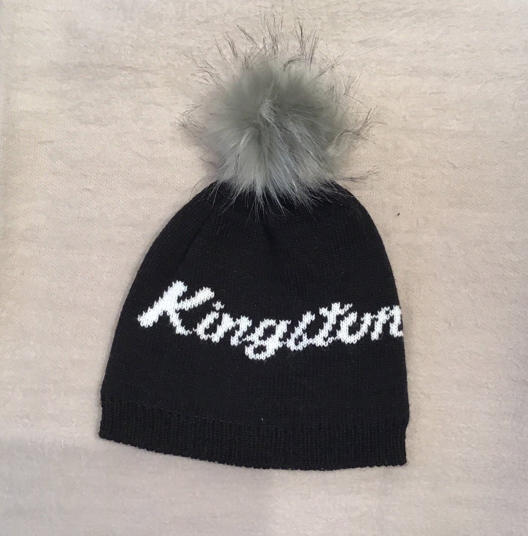 KINGSTON TOQUE