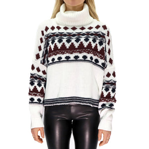 LEHI SWEATER