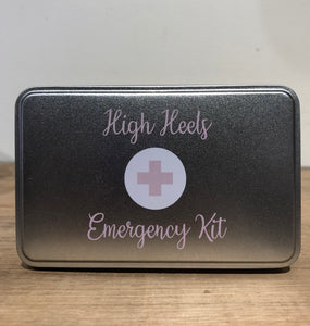 EMERGENCY HEEL KIT