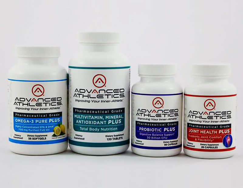 Sports Nutritional Supplements