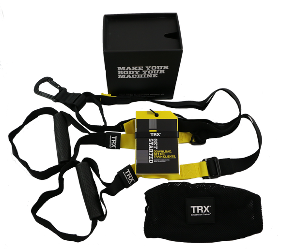 TRX Pro Suspension System